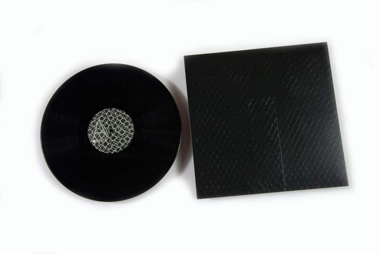 Jónsi и Carl Michael von Hausswolff выпустили альбом Dark Morph