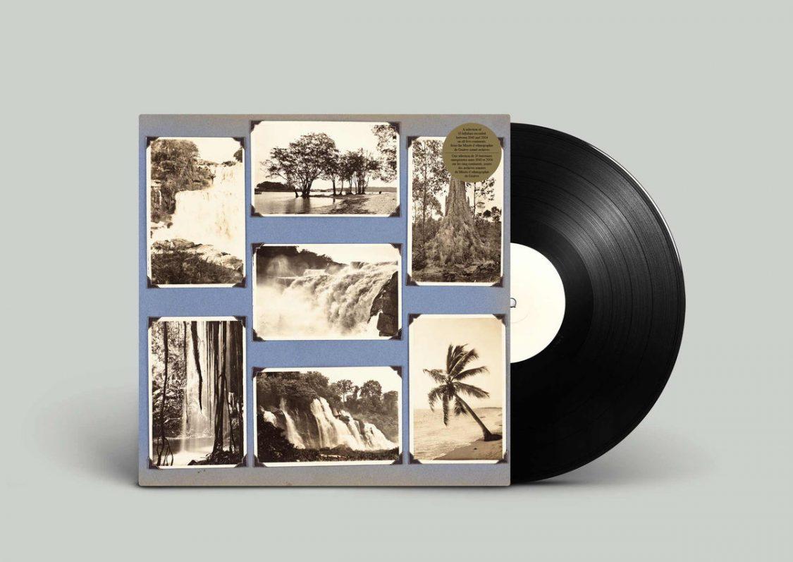 Колыбельные со всего мира собраны на одном виниловом диске